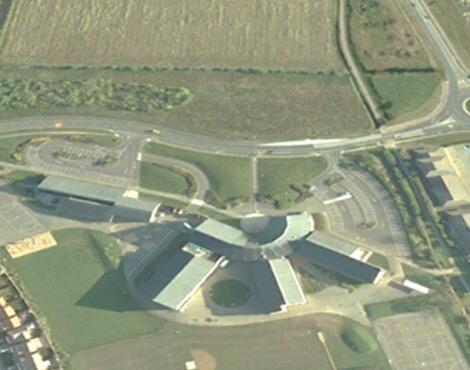 Ingleby Barwick School Site, Teesside