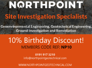happy birthday northpoint northpoint geotechnical