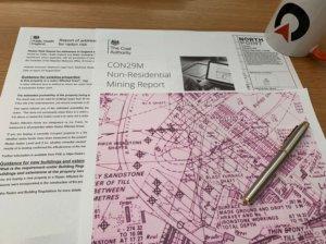 Phase 1 Desk Study Coal Mining Risk Assessment